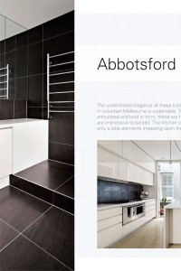 Best Kitchens & Bathrooms - March 2013