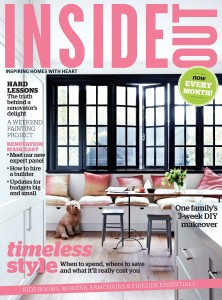 Inside Out Magazine - July Issue, 2014
