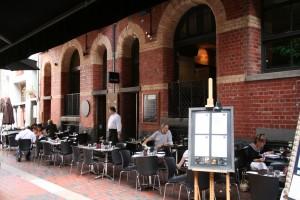 The Mill Restaurant 1.6