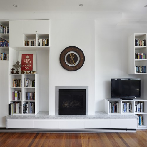 South Yarra joinery - 1-1