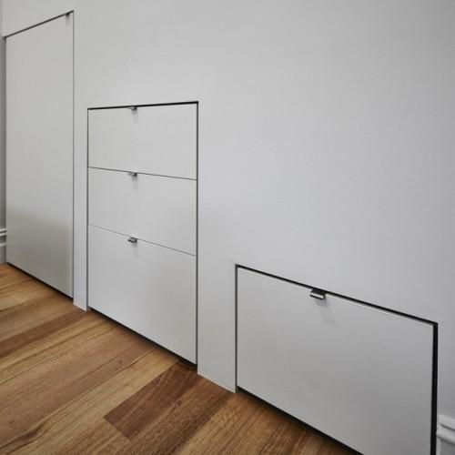 cleaver storage